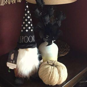 "Rae Dunn ""Spooky"" Gnome"